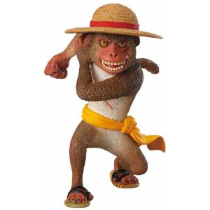 One Piece - Monkey -D- Luffy as monkey (Amazon Limited Edition) [Figuarts ZERO]
