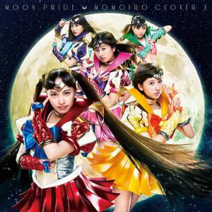 Moon Pride - Momoiro Clover Z Ver. [CD]