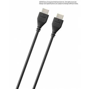 Sony High Speed ​​HDMI ® cable [PS3/PS4/ Vita TV]