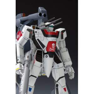 Macross: Do You Remember Love? - VF-1S Strike Valkyrie Battroid Hikaru Ichijyou [WAVE]