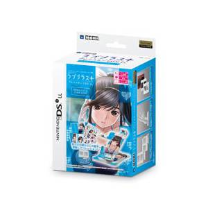 Love Plus + Play Stand DSiLL - Manaka