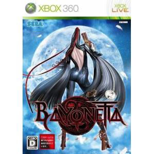 Bayonetta [X360 - Used Good Condition]