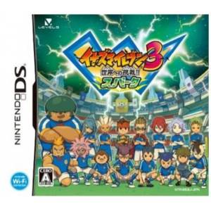 Inazuma Eleven 3 - Spark [NDS]