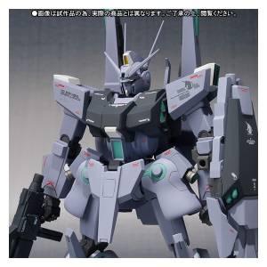 (Side MS) Silver Bullet  - Limited Edition[Robot Damashii ]