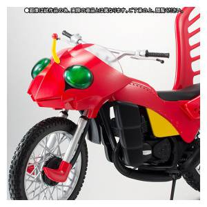 Kamen Rider Amazon - Jungler  - Edition Limitée [SH Figuarts]