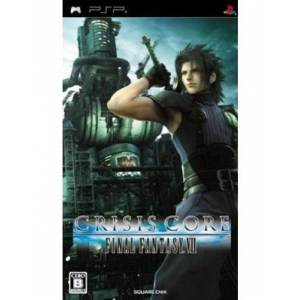 Crisis Core Final Fantasy VII [PSP - Used]