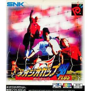 Neo Geo Cup '98 Plus [NGPC - Used Good Condition]