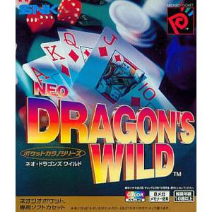Neo Dragon's Wild [NGPC - Occasion BE]
