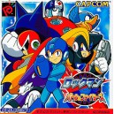 Rockman Battle & Fighters [NGPC - Used Good Condition]