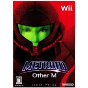 Metroid - Other M (Wii)