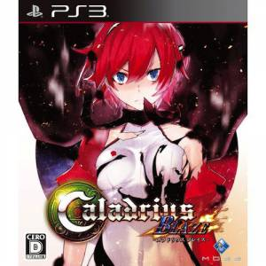 Caladrius Blaze - Limited Edition [PS3]