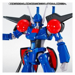 (Side HM) Bash (EX13 Ver.) - Limited Edition[Robot Damashii ]