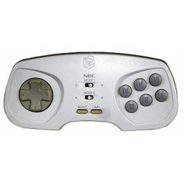 FX Pad [PCFX - used good condition]