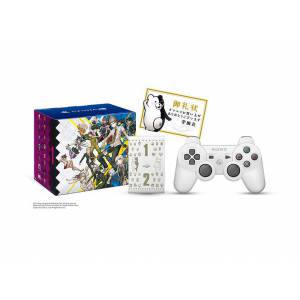 PlayStation ® Vita TV  Value Pack × Dangan Ronpa 1 - 2 Limited Edition (VTE-1000AA01/DR) [new]