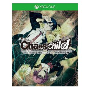 Chaos Child - Limited Edition [Xbox One]