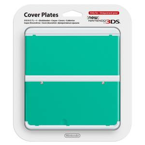 Cover Plates - No. 36 [New 3DS]