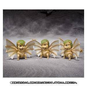 Godzilla - Mecha-King Ghidorah [Limited Edition] [SH MonsterArts]