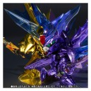 Superior Defender Gundam Force - Final Formula - Limited Edition[SDX]