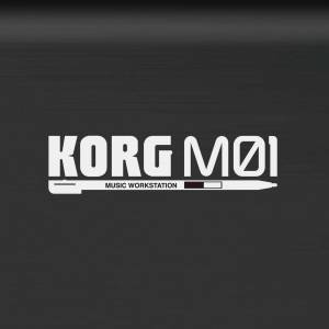 KORG M01 Music Workstation - Amazon JP Limited [NDS]