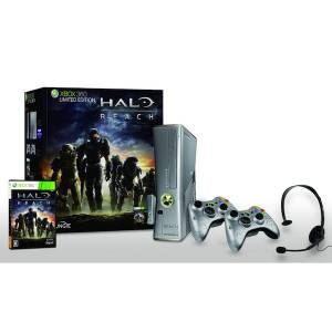 Xbox 360 Halo : Reach (Limited Edition) (250GB) [Neuve]