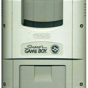 Super Game Boy [SFC - Used Good Condition / loose]