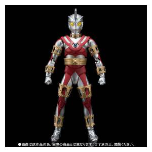 Ultraman - Ace Robot & Golgotha Hoshi Set (Limited Edition) [Ultra-Act]