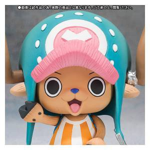 One Piece - Tony Tony Chopper Omaera Genki Ka ? Konoyaro Ver - Limited Edition [Figuarts Zero]
