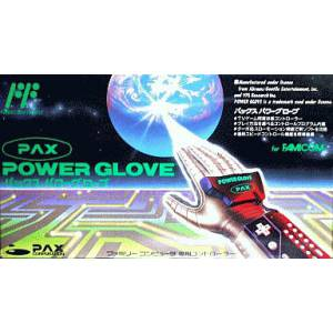 Power Glove Controller [FC - occasion BE]