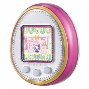 Tamagotchi 4U Pink [Bandai]