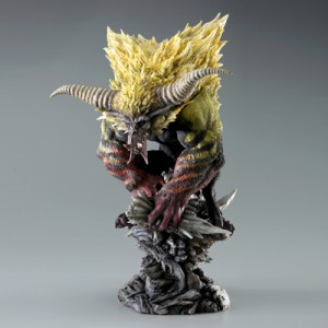 Monster Hunter - Rajang [Capcom Figure Builder]