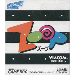 Zoop [GB - Used Good Condition]