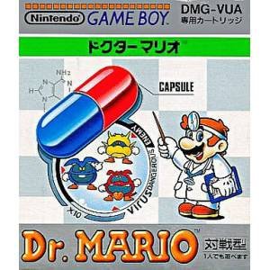 Dr Mario [GB - Used Good Condition]