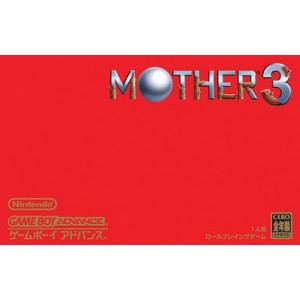 Mother 3 [GBA - Used Good Condition]