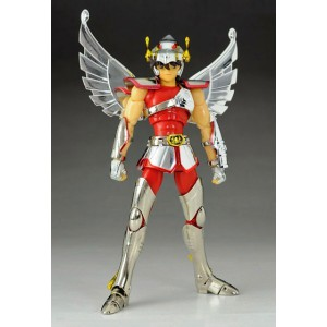Saint Seiya Myth Cloth - Pegasus Seiya (Revived Bronze Cloth)