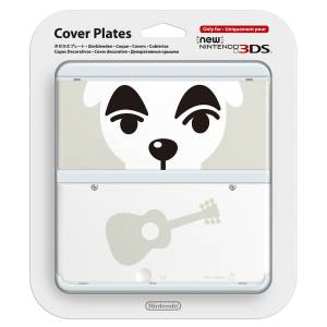 Cover Plates - No. 41 [New 3DS]