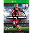World Soccer Winning Eleven 2015 - standard edition [Xbox One]