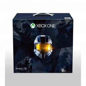 Xbox One - Halo: The Master Chief Collection Bundle