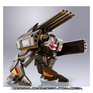 Macross F - Koenig Monster (Wings of Valkyrie) - Limited Edition[DX Chogokin]
