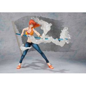 ONE PIECE - Nami Ver. Milky Ball [Figuarts ZERO]