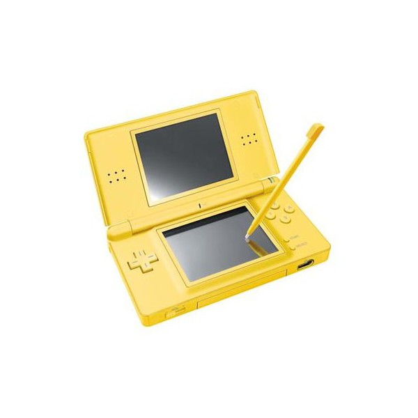nintendo ds lite pikachu pok mon center limited used nin nin game com all japan import. Black Bedroom Furniture Sets. Home Design Ideas