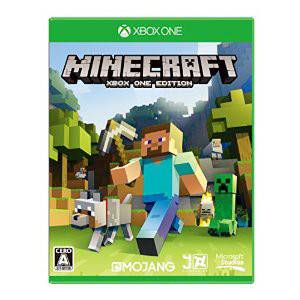 Minecraft - standard edition [Xbox One]