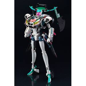GearTribe Hatsune Miku GT Project 2014 Ver. [Wonderful Hobby Selection]