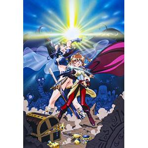 Slayers Digital Remaster Movie & OVA Blu-ray Disc Box Limited [Blu-ray]
