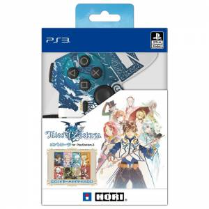 Tales of Zestiria Controller for PlayStation 3 [PS3 brand new]
