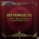 Death Smiles IIX Music Pack Contents OST [Music CD]