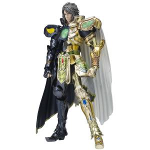 Saint Seiya Myth Cloth Legend - Gemini Saga -Legend of Sanctuary- [Bandai]
