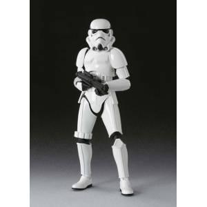 Star Wars - Storm Trooper [S.H.Figuarts]