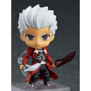 Fate/stay night [Unlimited Blade Works] - Archer [Nendoroid 486]