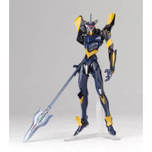 """Rebuild of Evangelion"" Series - Mark.06 [Legacy of Revoltech]"