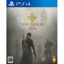 The Order: 1886 - Standard Edition [PS4]